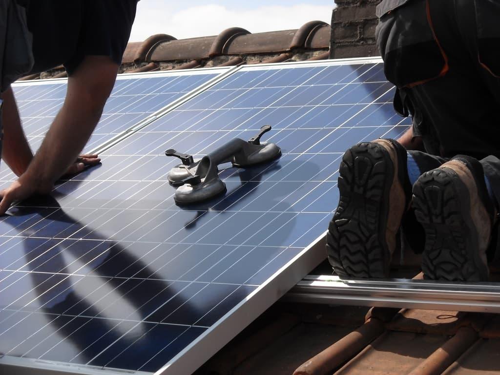 énergies renouvelables dans le cadre d'un investissement locatif