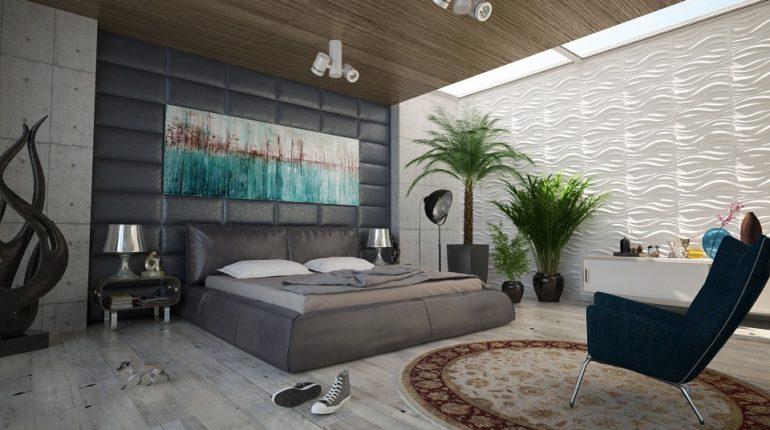 surface minimum chambre