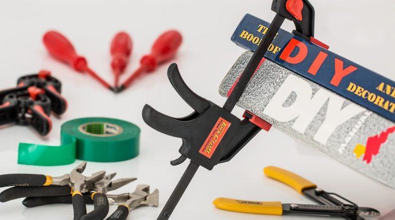 achat outil de bricolage en ligne